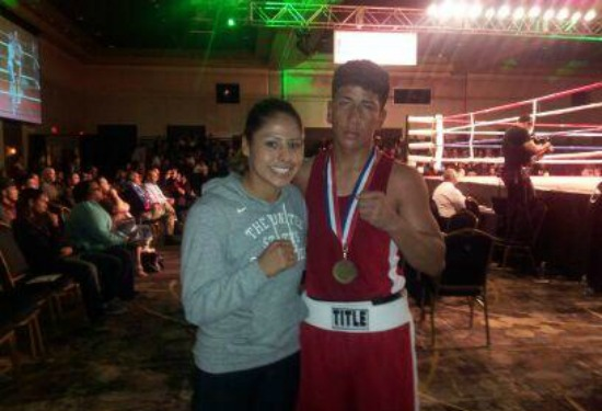 Suspects in Slaying of Teen Boxing Champ Alexis Urbina Wanted His Cell Phone, Laptop
