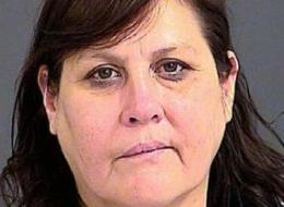 Helen Ann Williams Stabbed Beerless Husband With Ceramic Squirrel: Police