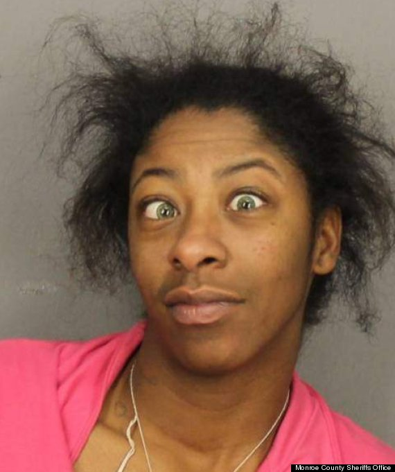 Arena Arnold Early Favorite For Mug Shot Of The Year
