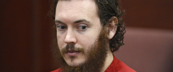James Holmes Due In Court For Expert Witness Hearing