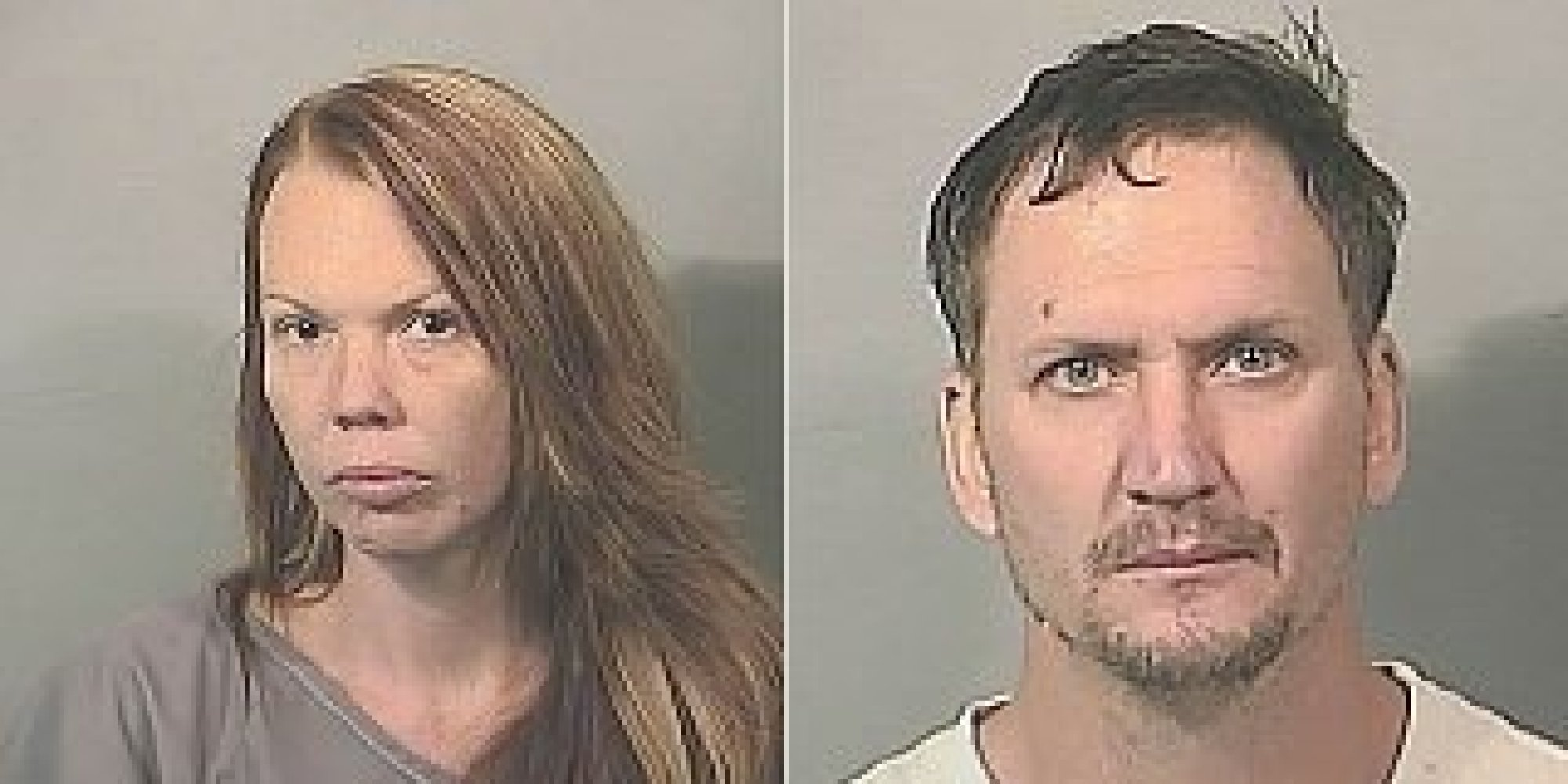 Rusty Johnson, Kim Johnson Accused Of Forcing Teenage Relative To Drink, Smoke Pot And Drive