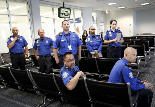 Oakland airport workers trained to spot sex traffickers