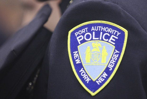 Port Authority hires retired 'double-dipping' N.J. police officers, report says