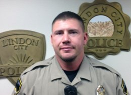 Joshua Boren, Officer Who Killed Family, Had Drugged And Raped Wife: Police