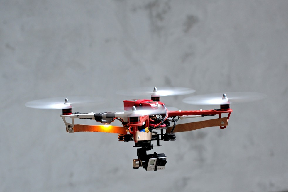 Delivery drone carrying marijuana, cellphones and tobacco crashed outside a S.C. prison