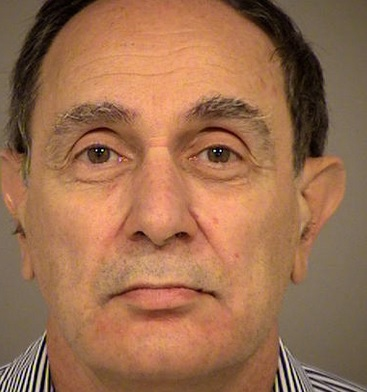 Dentist arrested on suspicion of trying to burn rival dental practices