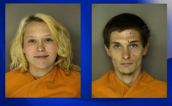 Infant hauled in trailer pulled by moped in Myrtle Beach during TS Ana, parents charged