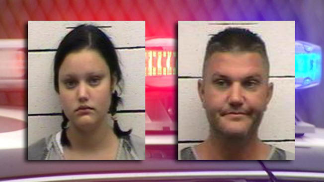 Father, Daughter in Jail for Bank Robbery, Chase: Officials
