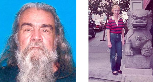 Arrest made in 32-year-old San Mateo County killing of Sharon Ray