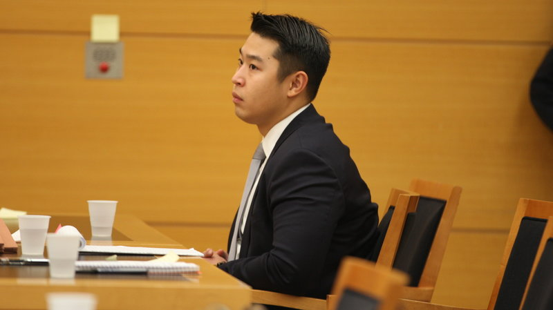 NYC Police Officer Found Guilty Of Manslaughter In Shooting Of Unarmed Man