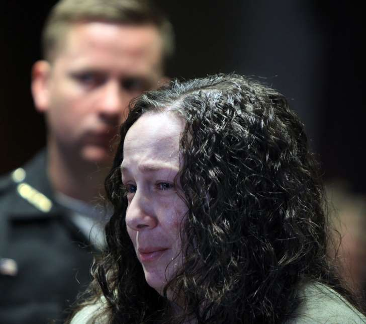 Woman who trafficked daughter for heroin gets 51 years to life