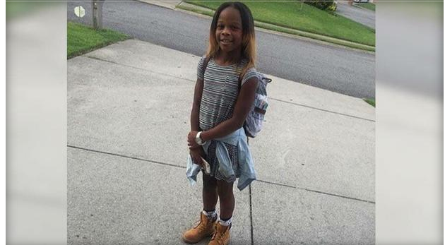 Cops: Dad kills daughter, 11, on 1st day of middle school