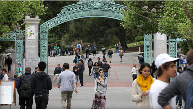 Berkeley police investigating possible sexual assaults at frat houses