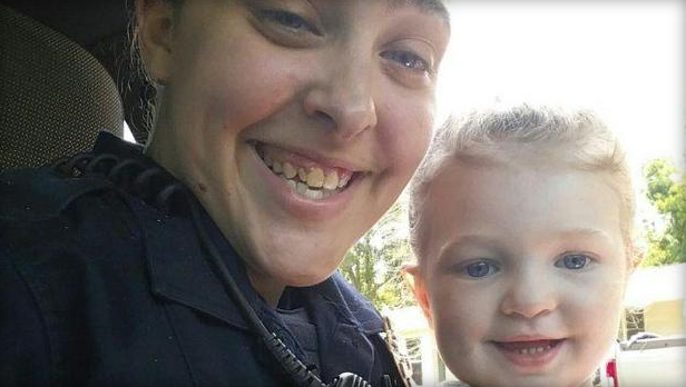 Two Long Beach, Mississippi, police officers fired after girl, 3, left alone in patrol car dies