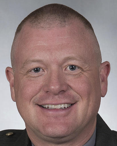 Trooper accused of misusing police database for women's info