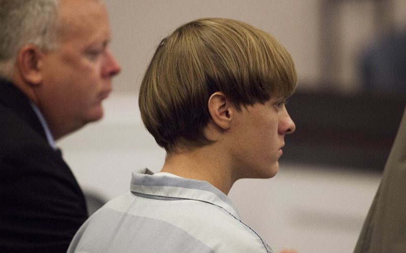 Dylann Roof Convicted of Murdering 9 Black Charleston Churchgoers
