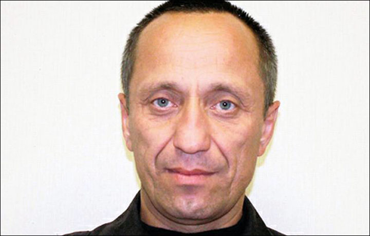 'The Werewolf' serial killer Mikhail Popkov charged with murdering 25 more women