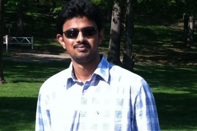 Indian American Engineer Fatally Shot in Kansas in Alleged Hate Crime