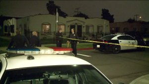 92-Year-Old Man Fatally Shoots 72-Year-Old Wife in South L.A. on Valentine's Day: LAPD