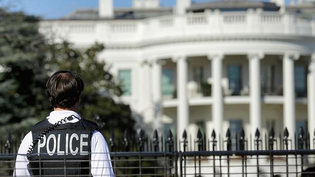 White House Secret Service Agent Pleads Guilty To Enticing Underage Girl