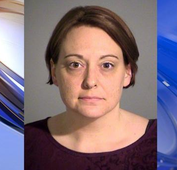 Teacher accused of having sex with student, buying gun for robberies
