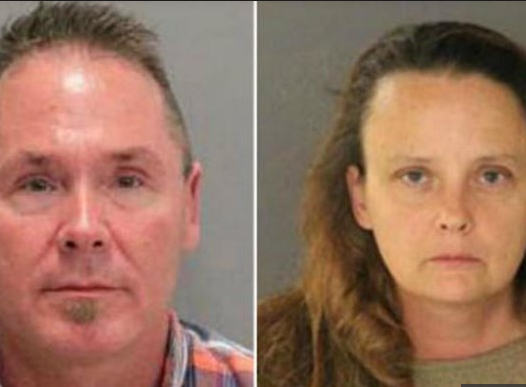 Alert airline passenger tips off authorities to sex abuse suspects
