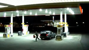 Video Shows Alabama Kidnapping Victim's Escape From Trunk of Car