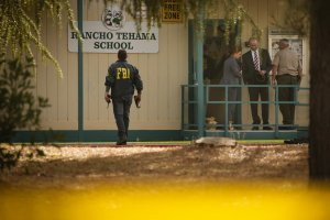 Elementary School Staff Prevented NorCal Mass Shooting From Becoming More Deadly: Sheriff's Dept.