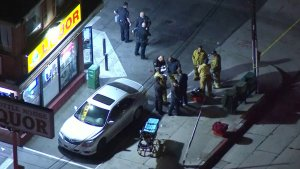 Clerk Fatally Shoots Suspect During Attempted Robbery at Whittier Liquor Store: Police