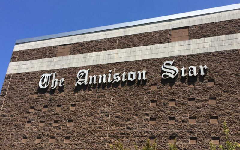 The Anniston Star