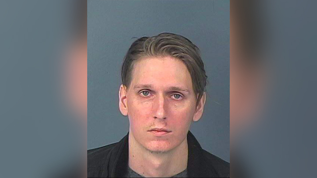 Man Arrested For DUI After Mistaking Bank Drive-Thru For Taco Bell