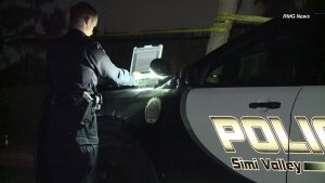 Simi Valley Woman Injured During Home-Invasion Robbery; 2 Men Sought
