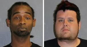 Florida Men — 1 Disguised in Bull Costume – Allegedly Tried to Burn Down Ex-Boyfriend's Home With Spaghetti Sauce