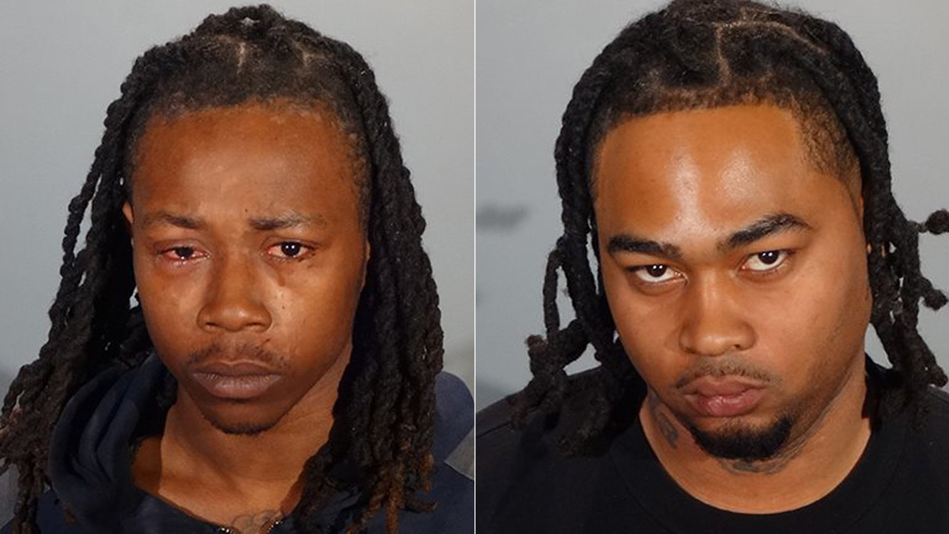 2 Suspected Car Thieves Arrested in Glendale With Help of Find My iPhone App: Police