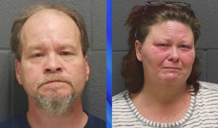 Indiana Couple Accused of Sexually Abusing 3 Children, Family Dog for Years