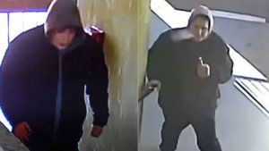 Video Captures Man Vaping, Walking to Westminster Motel Room Before He Allegedly Stabbed Woman to Death
