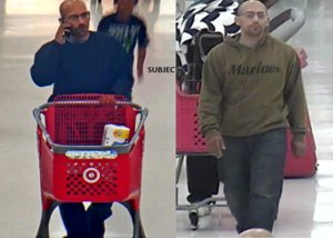Police Seek to ID Man Who's Stolen $25K Worth of Home Electronics From More Than 30 Target Stores Across SoCal