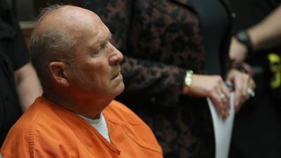 Alleged Golden State Killer Will Be Charged With Another Count of Murder: Tulare County DA