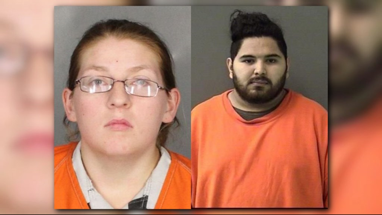 Texas husband and wife admit filming themselves raping babies as young as 8 months old