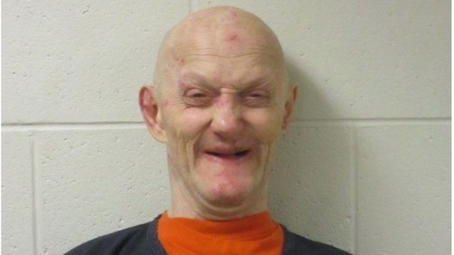 Man threw meth-fueled 'death party' for his wife before she died, deputies say