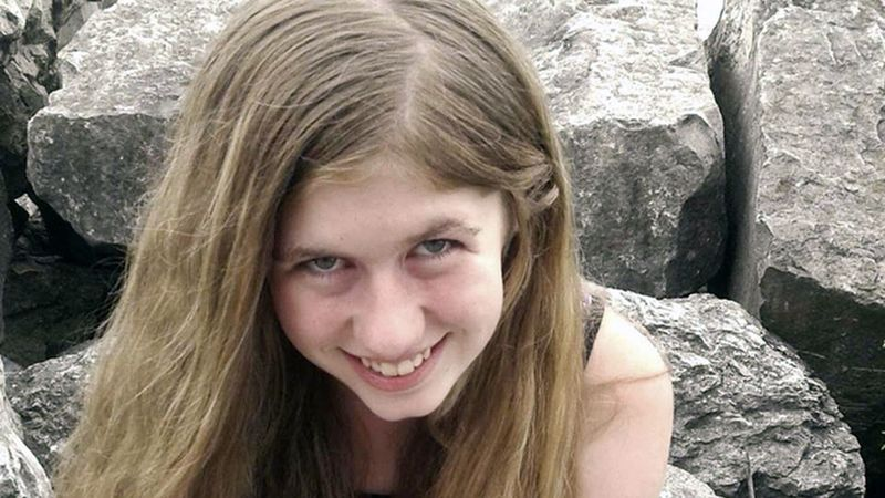 Wisconsin man, 21, arrested in Jayme Closs abduction