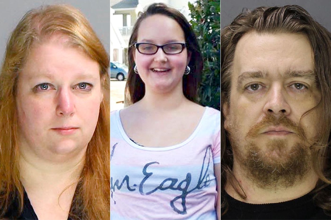 Man gets death sentence for rape, murder of 14-year-old Pennsylvania girl