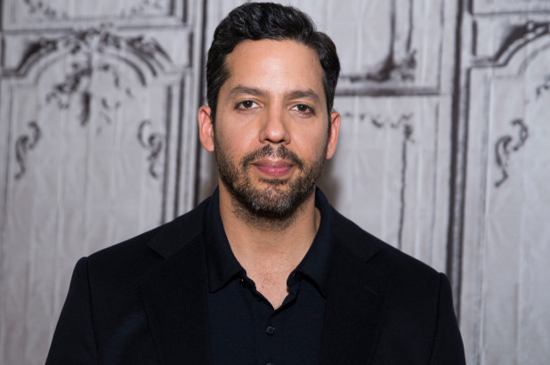 David Blaine Under NYPD Investigation Over Sexual-Assault Allegations