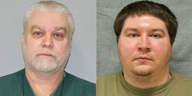 'Notable' Wisconsin inmate allegedly confesses to 'Making a Murderer' killing