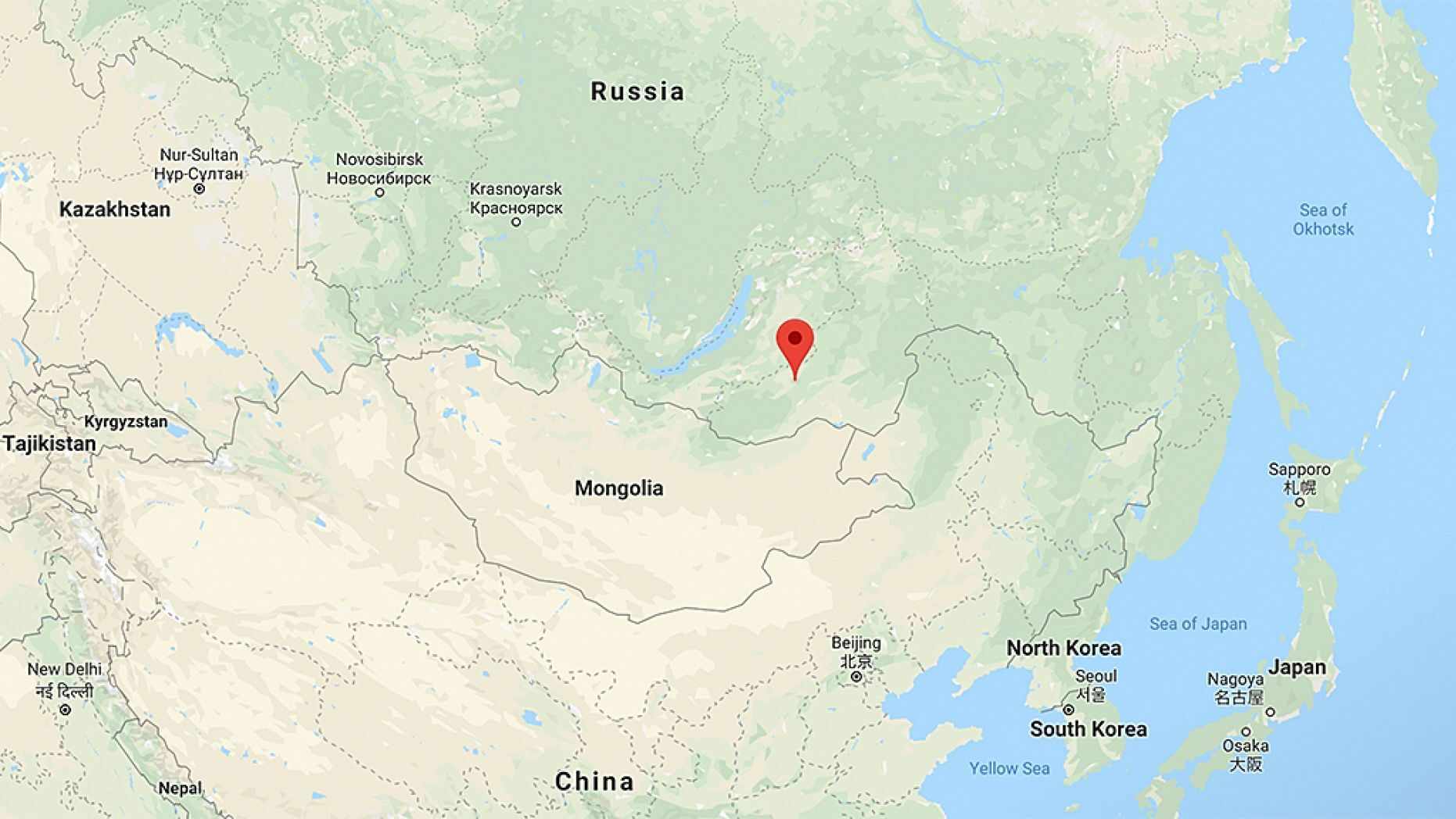 Russian soldier fatally shoots 8 fellow servicemen after 'nervous breakdown': reports