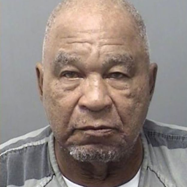 Samuel Little: FBI confirms 'most prolific' US serial killer