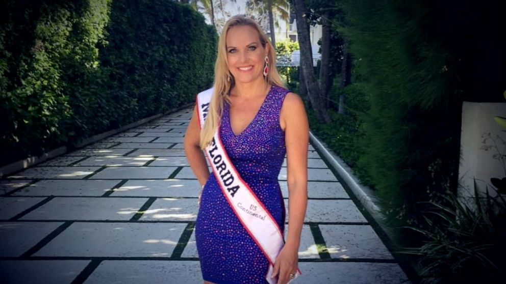 Beauty Queen Sentenced to Prison for Stealing $46,000 in Social Security Checks