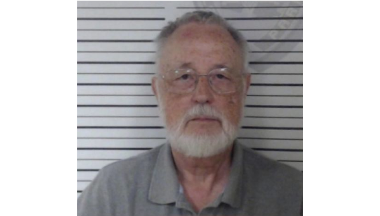 Louisiana priest convicted of molestation released on bond