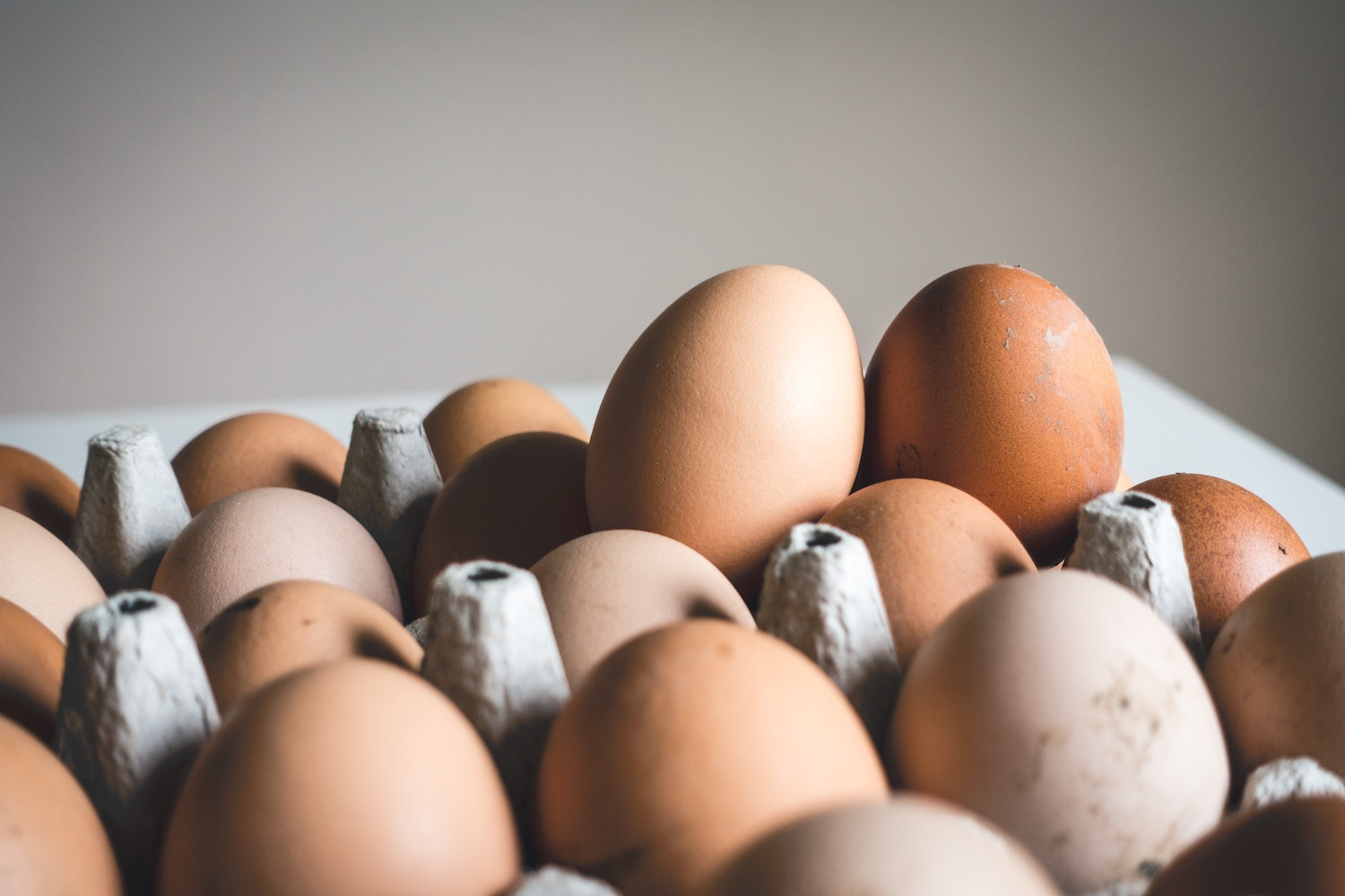 Texas accuses US' largest egg producer of price gouging