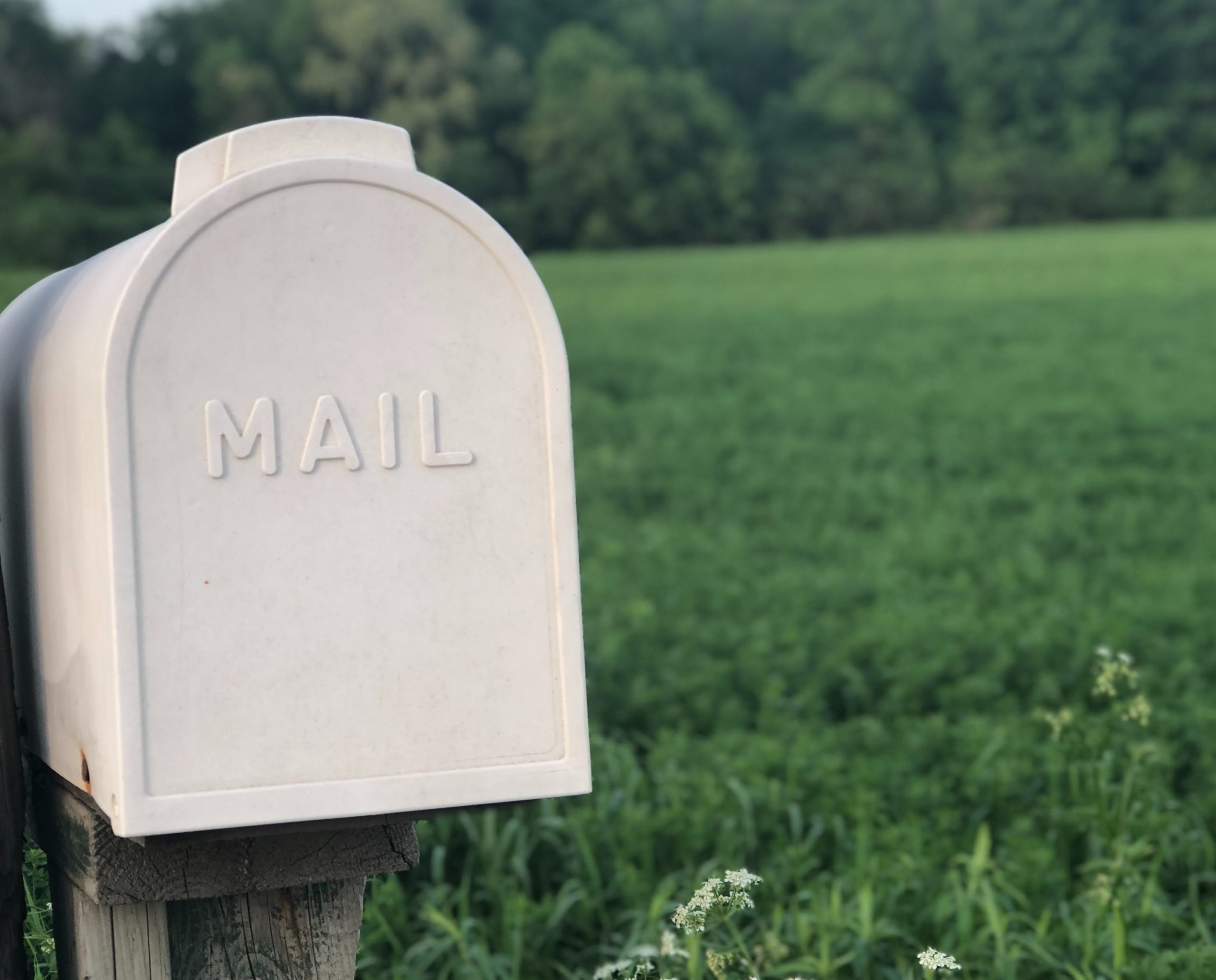 Police: Wear pants to check the mail – final warning